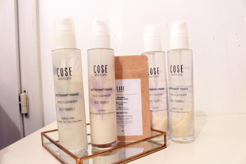 Cose Skincare : les cosmétiques à faire soi-même sans prise de tête