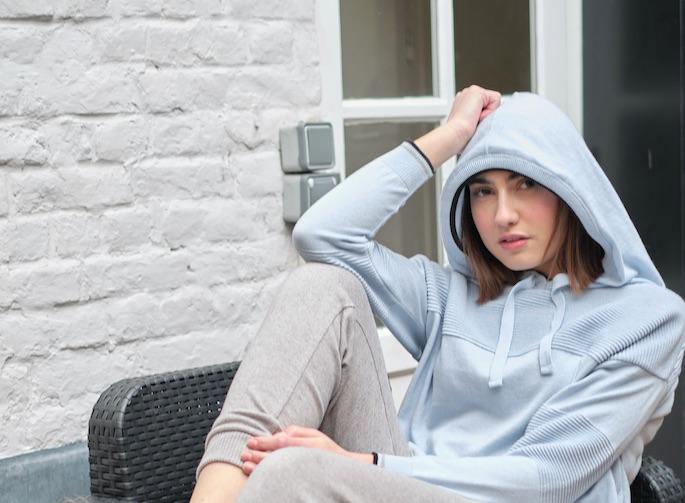 Les Nouveaux Casaniers, des vêtements homewear chics, pratiques et éthiques !