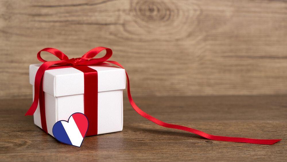 Saint-Valentin : nos idées cadeaux made in France