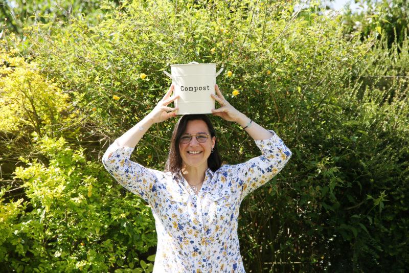 Alexa et ses fraises sensibilise les enfants à la protection de l'environnement