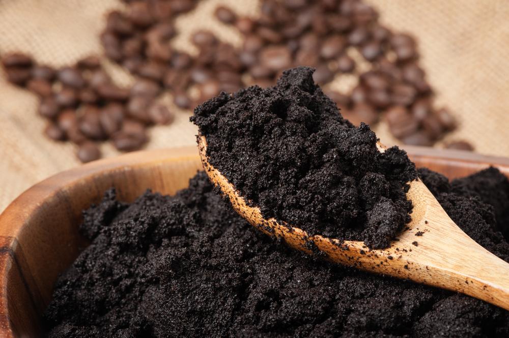 Le marc de café, un déchet à ne plus jeter à la poubelle