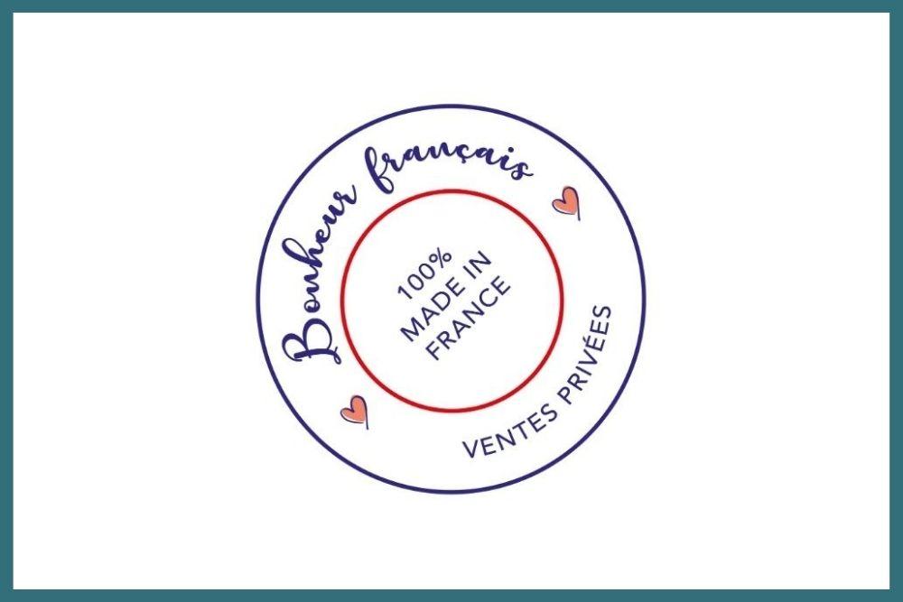 Bonheur Français, le site de vente privées dédié au Made in France