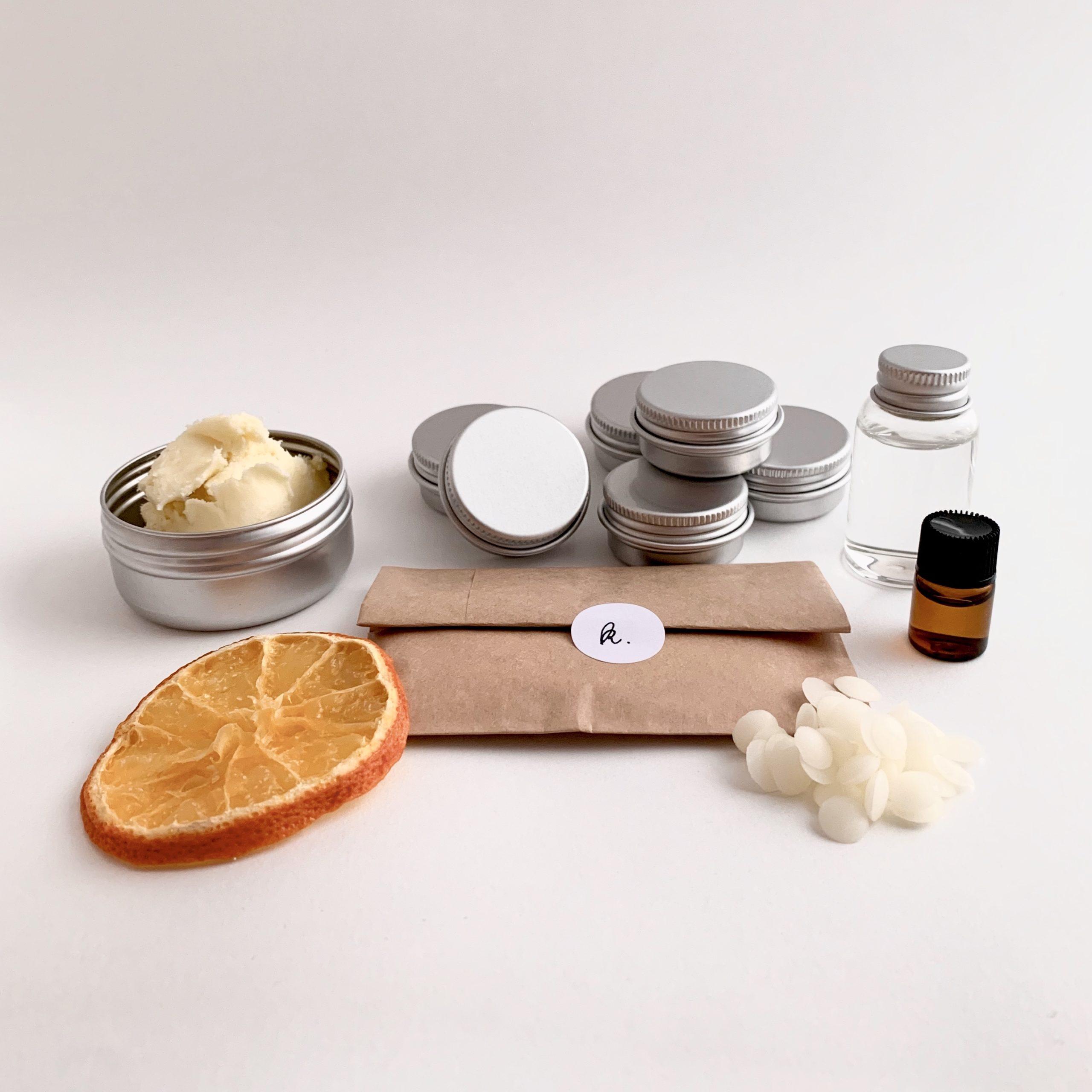 Kumaneko : des kits pour faire ses produits maison en quelques minutes
