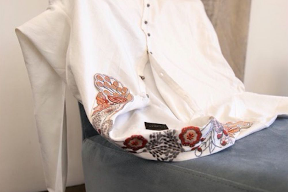 Lo Neel, une marque de mode engagée pour la planète