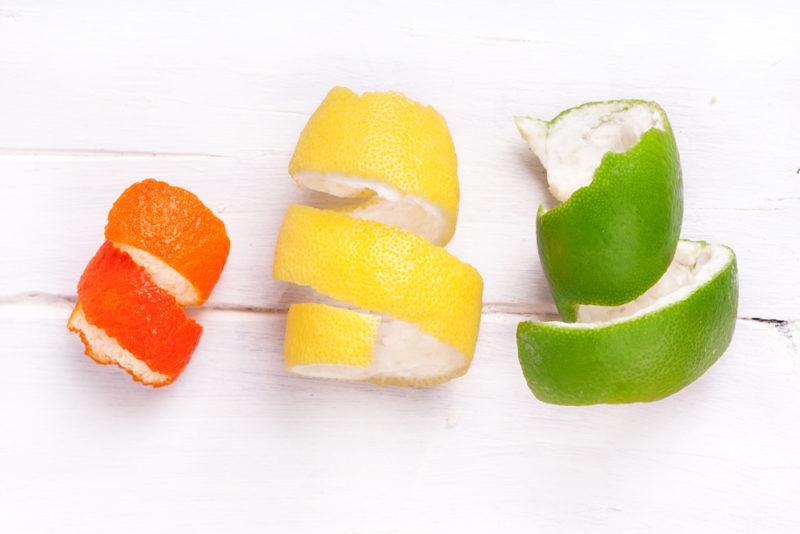 Pour un ménage écologique, pariez sur les fruits et légumes !