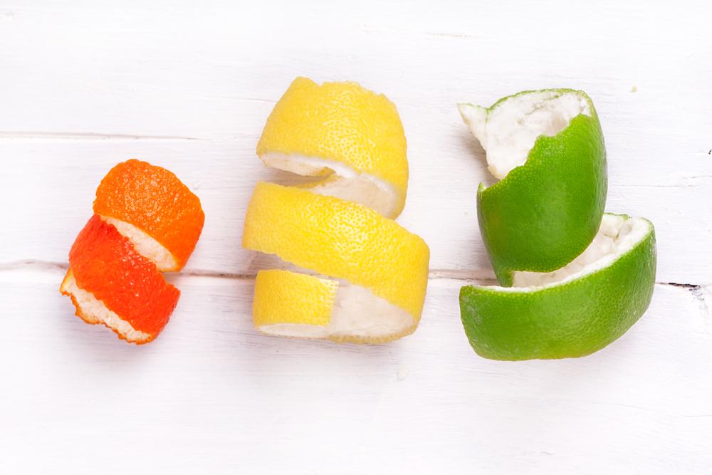 Ménage écologique : utilisez les restes de vos fruits et légumes ! - Pozette