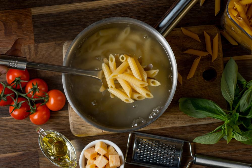Astuces anti-gaspi : ne jetez plus les eaux de cuisson !