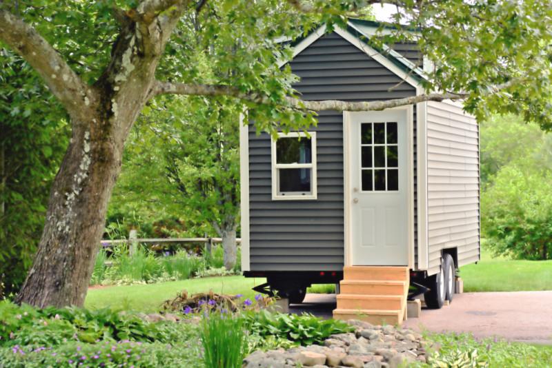 Un « village » de tiny houses verra bientôt le jour à Rezé, en Loire-Atlantique.