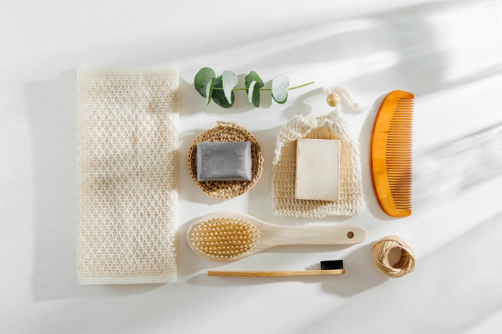 Les indispensables d'une trousse de toilette zéro déchet