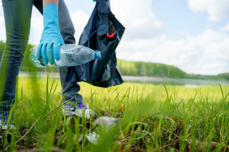 World CleanUp Day : une journée pour nettoyer la planète de ses déchets