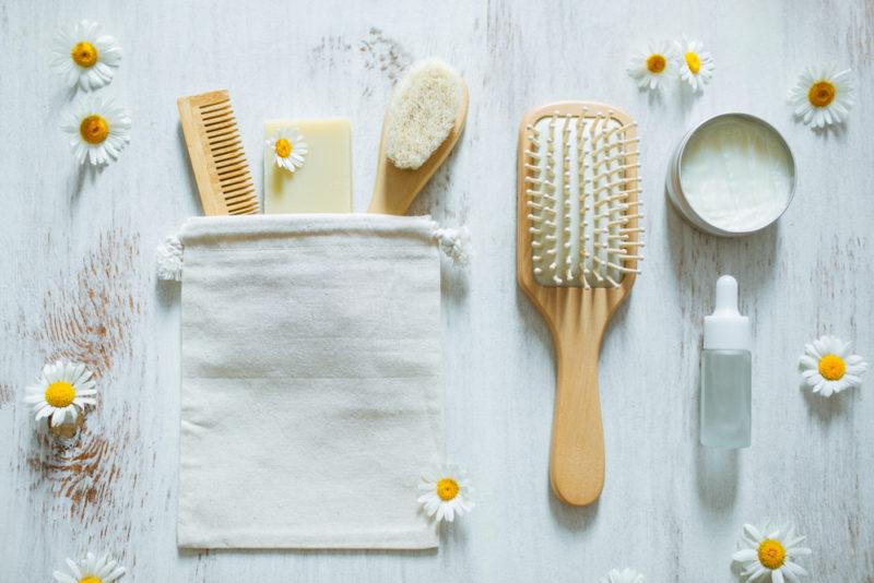 Démêlant, shampooing : 5 recettes zéro déchet pour ses cheveux