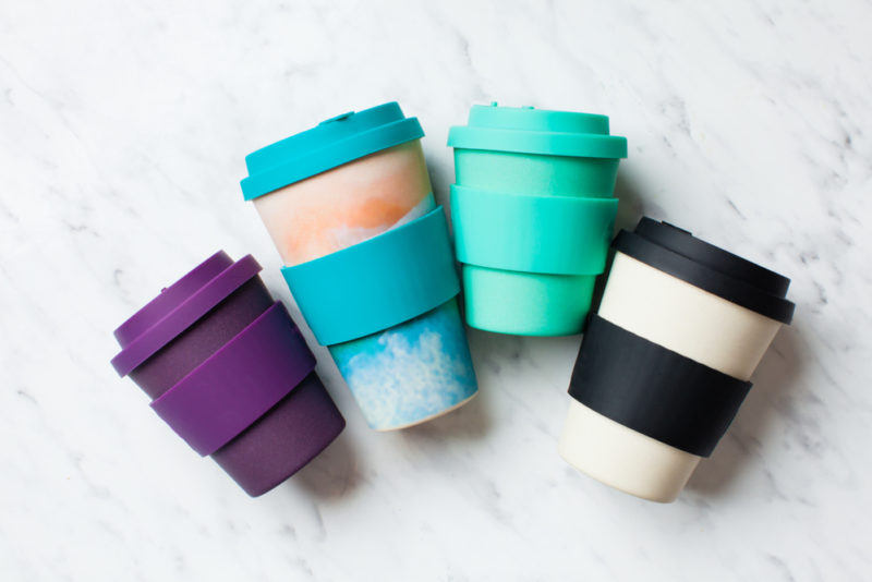 Le mug en « bambou », une alternative pas si saine