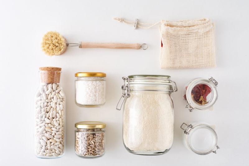 Zéro déchet : les 10 essentiels à avoir dans sa cuisine