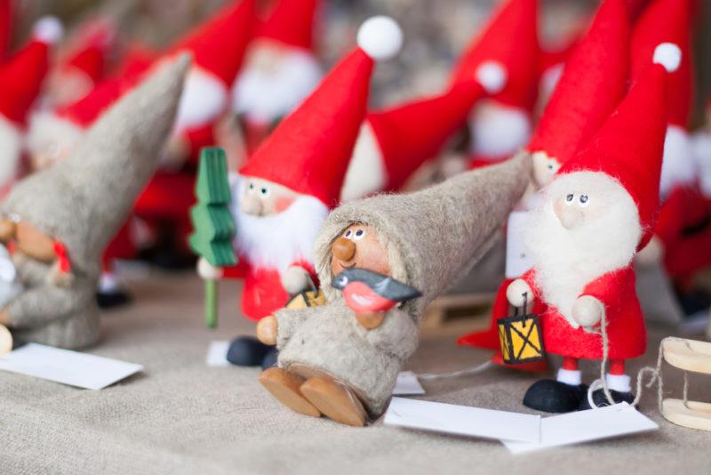 Éthiques, écologiques : notre sélection de marchés de Noël alternatifs