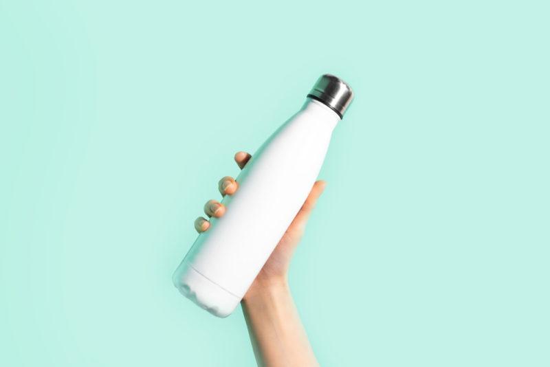 Les meilleures gourdes pour dire adieu aux bouteilles en plastique