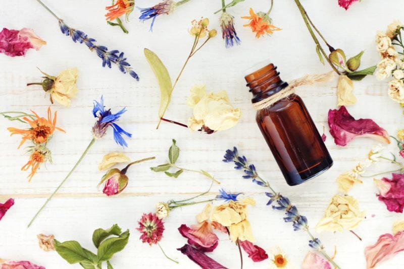Les huiles essentielles à adopter pour une rentrée pleine de vitalité