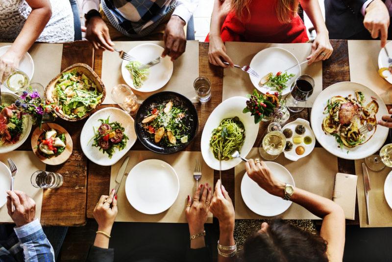 Les restaurants peuvent désormais être certifiés bio