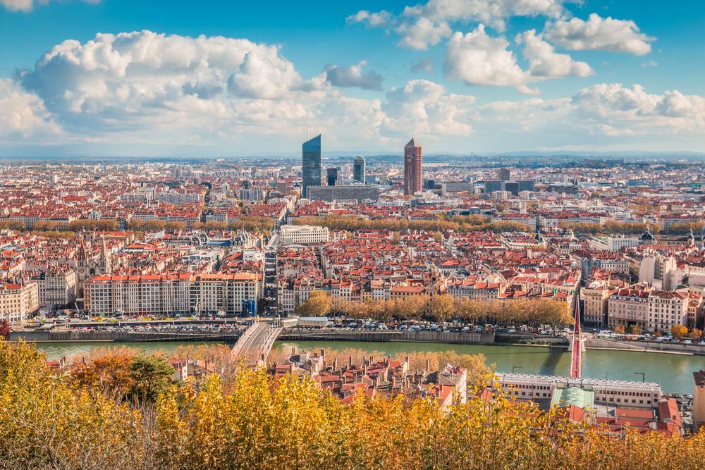 La Métropole de Lyon élue capitale française de la biodiversité 2019 !