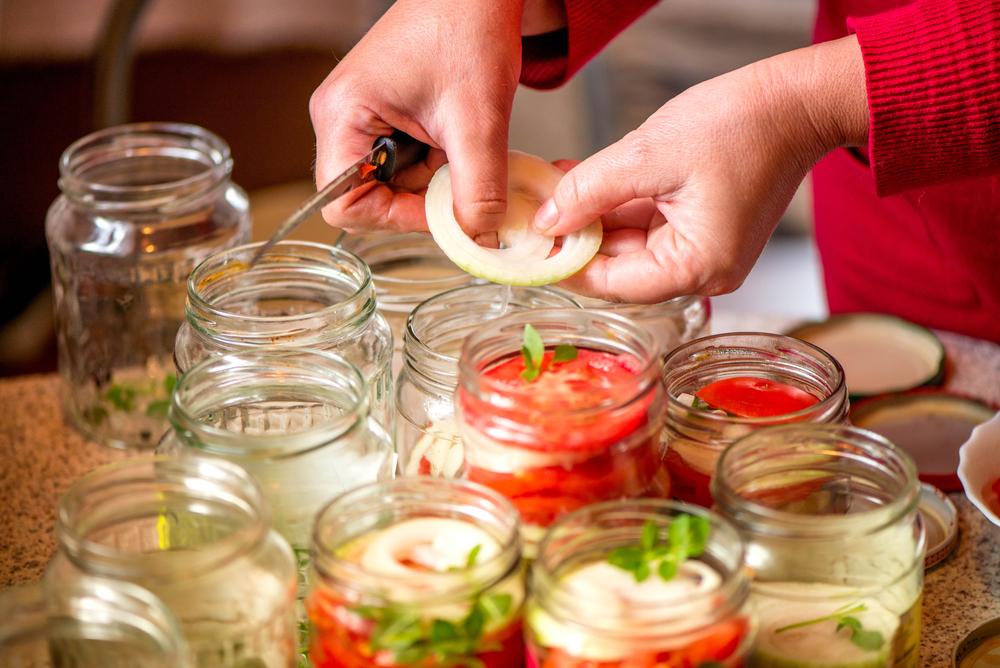 L'arrive arrive : ces astuces pour conserver ses fruits et légumes