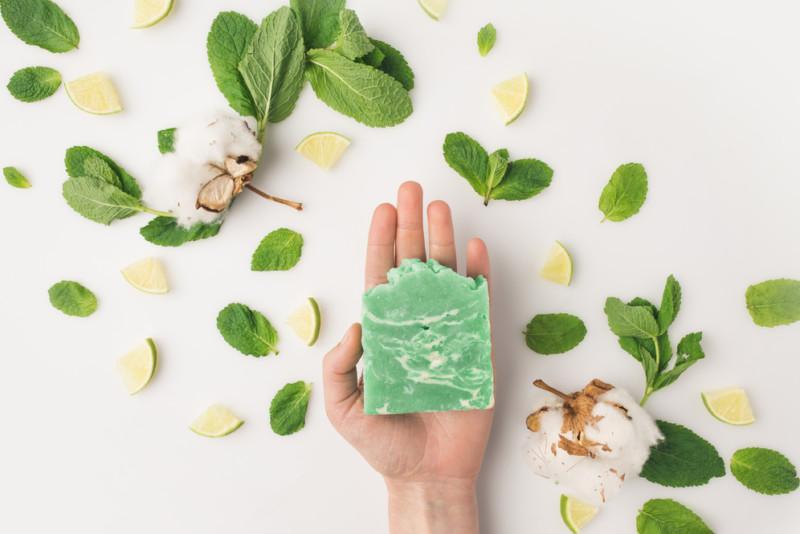 pourquoi choisir un savon saponifié à froid
