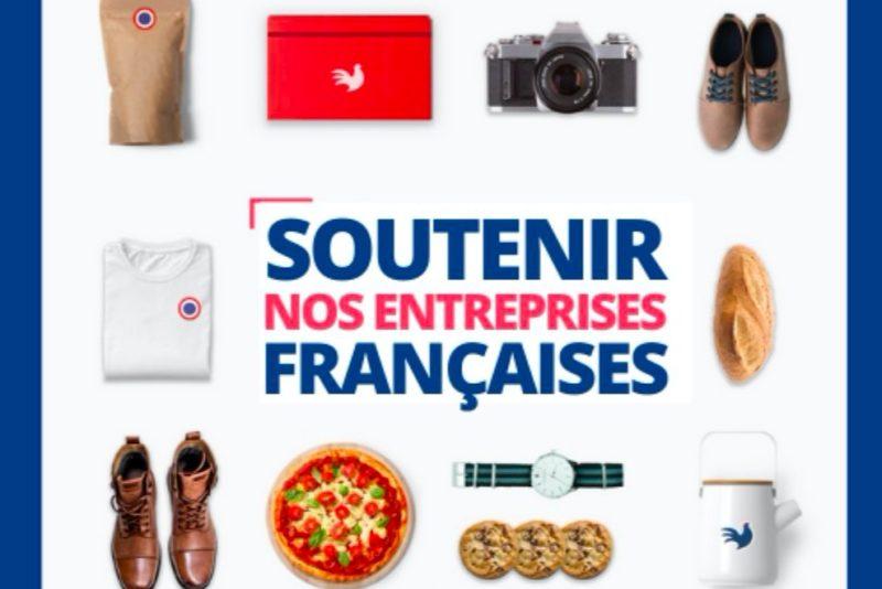 « Made in France » : un site pour soutenir les entreprises françaises