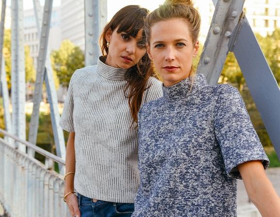 Look responsable : Tranzat, une marque de vêtements engagés et solidaires